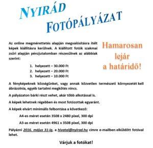 Új plakát